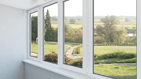 Isolation phonique des fenêtres